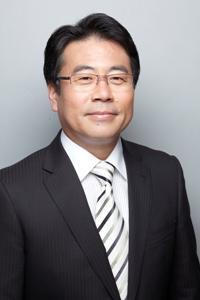 大越健介さん  NHK『ニュースウォッチ9』の男性キャスター、大越健介さ